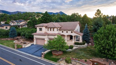 2290 Orchard Valley Road, Colorado Springs, CO 80919 - MLS#: 3315991