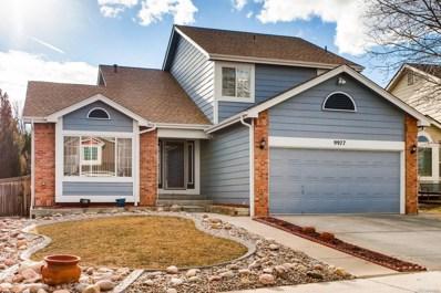 9977 Deer Creek Lane, Highlands Ranch, CO 80129 - MLS#: 3316941