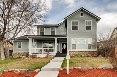 5136 Mt Pawnee Avenue, Frederick, CO 80504 - MLS#: 3319458