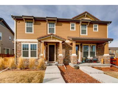 10078 Nadine Lane, Parker, CO 80134 - MLS#: 3319544