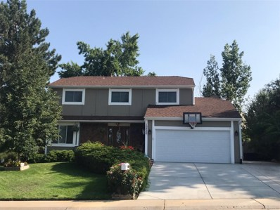 10630 W 101st Place, Westminster, CO 80021 - MLS#: 3322022