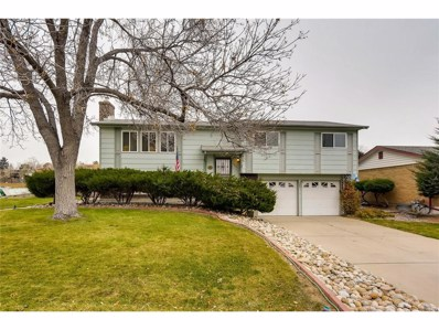 6631 W 111th Place, Westminster, CO 80020 - MLS#: 3322602