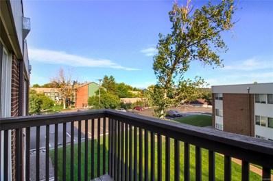 3653 S Sheridan Boulevard UNIT 23, Lakewood, CO 80235 - MLS#: 3324073