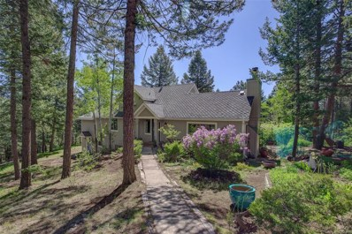 7956 Centaur Drive, Evergreen, CO 80439 - #: 3324482