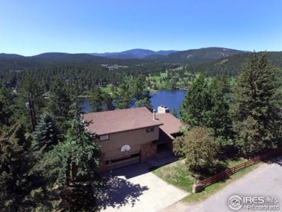 28556 Evergreen Manor Drive, Evergreen, CO 80439 - #: 3324817