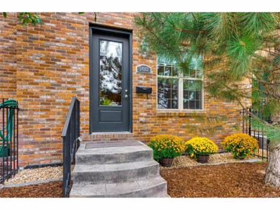 3482 E 28th Avenue, Denver, CO 80205 - MLS#: 3326816