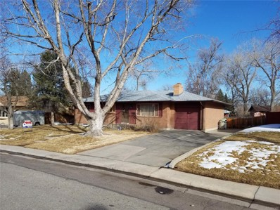 13456 W 22nd Place, Golden, CO 80401 - MLS#: 3326947