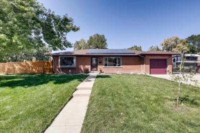 2097 S Quitman Street, Denver, CO 80219 - MLS#: 3326969