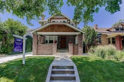 1047 Steele Street, Denver, CO 80206 - MLS#: 3328972