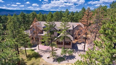7077 Bear Dance Drive, Larkspur, CO 80118 - #: 3330380