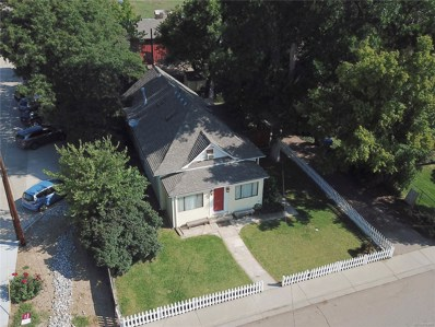 836 15th Avenue, Longmont, CO 80501 - #: 3330442