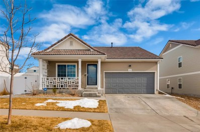 5566 Halifax Court, Denver, CO 80249 - MLS#: 3331369