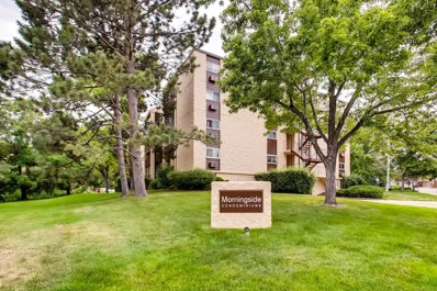 7040 E Girard Avenue UNIT 407, Denver, CO 80224 - MLS#: 3331490