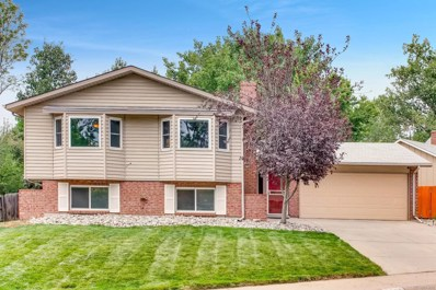 6925 S Wadsworth Court, Littleton, CO 80128 - MLS#: 3331620