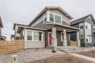 3038 Sykes Drive, Fort Collins, CO 80524 - #: 3332735