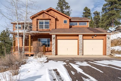 26456 Sweetbriar Trail, Evergreen, CO 80439 - #: 3333594