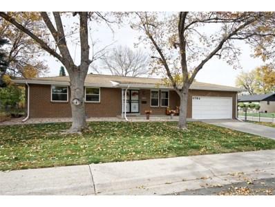 4784 W Tufts Circle, Denver, CO 80236 - MLS#: 3333670