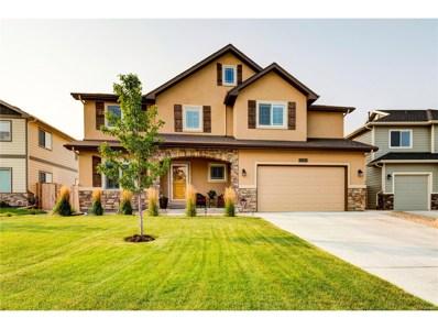 5796 Scenic Avenue, Firestone, CO 80504 - MLS#: 3333746