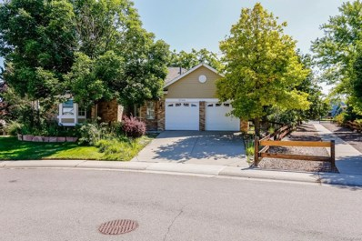 8544 Mallard Court, Highlands Ranch, CO 80126 - MLS#: 3334682