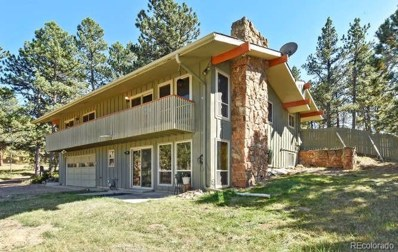 5393 S Pine Road, Evergreen, CO 80439 - #: 3334767