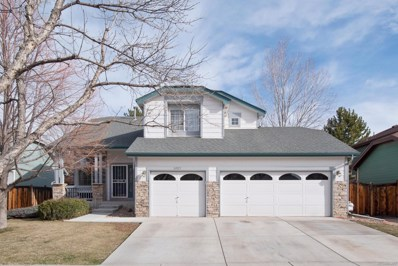 5937 W Ida Drive, Littleton, CO 80123 - #: 3335419