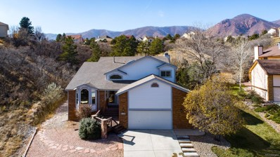 6015 Ashton Park Place, Colorado Springs, CO 80919 - MLS#: 3335433