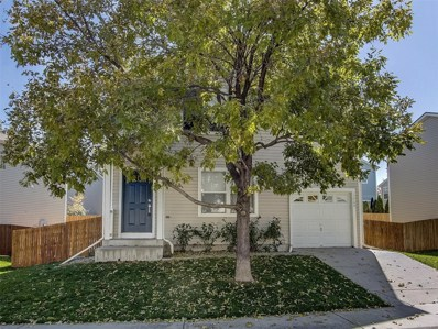 11768 W Tufts Place, Morrison, CO 80465 - MLS#: 3336889