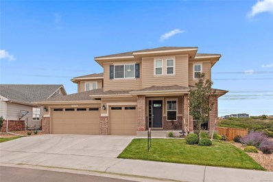 1572 McMurdo Trail, Castle Rock, CO 80108 - MLS#: 3337139
