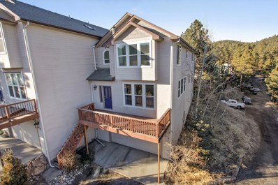 3345 Russell Gulch Road UNIT B, Evergreen, CO 80439 - #: 3337470
