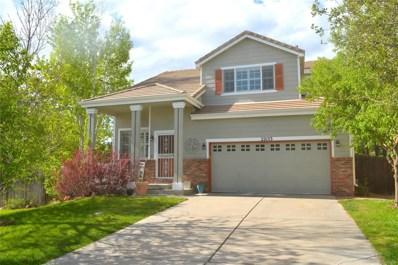 22153 E Belleview Lane, Aurora, CO 80015 - #: 3338152