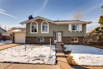 7213 S Syracuse Street, Centennial, CO 80112 - MLS#: 3338333