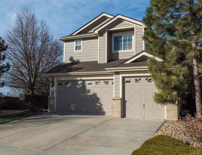 20859 E Grand Place, Aurora, CO 80015 - MLS#: 3338399