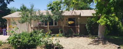 4343 W Roanoke Place, Denver, CO 80236 - MLS#: 3339214