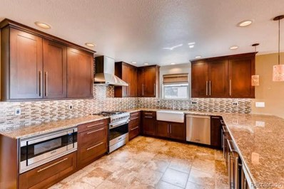 488 Douglas Drive, Denver, CO 80221 - MLS#: 3339457