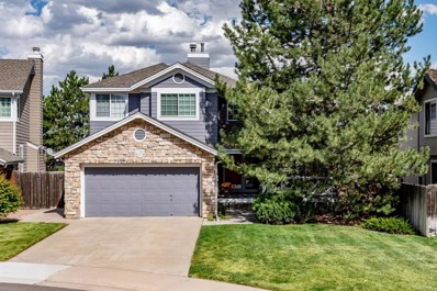 10390 Blossom Court, Parker, CO 80134 - #: 3340331