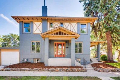 1010 E 5th Avenue, Denver, CO 80218 - #: 3340822