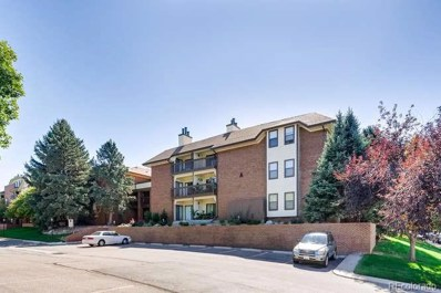 13950 E Oxford Place UNIT A301, Aurora, CO 80014 - MLS#: 3342248