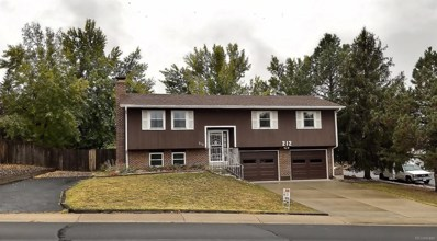 212 Elm Avenue, Castle Rock, CO 80104 - #: 3342828