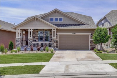 16946 W 85th Lane, Arvada, CO 80007 - #: 3345055