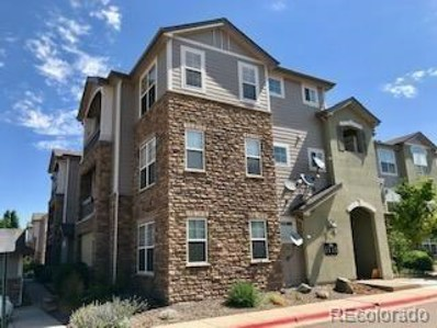 1560 Olympia Circle UNIT 308, Castle Rock, CO 80104 - #: 3346739