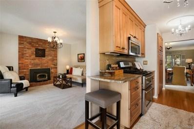 781 Olive Street, Denver, CO 80220 - #: 3346971