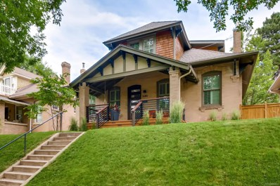 2080 Birch Street, Denver, CO 80207 - #: 3349975
