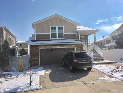 4782 Ceylon Street, Denver, CO 80249 - MLS#: 3350923