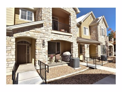11207 Osage Circle UNIT C, Northglenn, CO 80234 - MLS#: 3351793