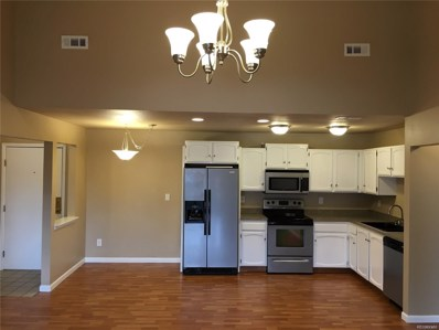 14495 E 1st Drive UNIT C7, Aurora, CO 80011 - MLS#: 3352096