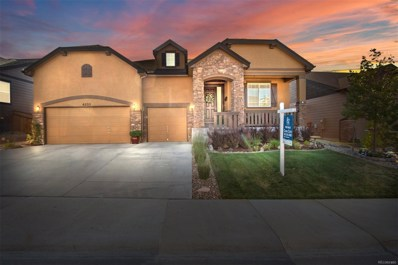 6235 Blue Water Circle, Castle Rock, CO 80108 - MLS#: 3352416