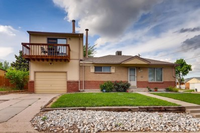 369 E 109th Avenue, Northglenn, CO 80233 - #: 3354353