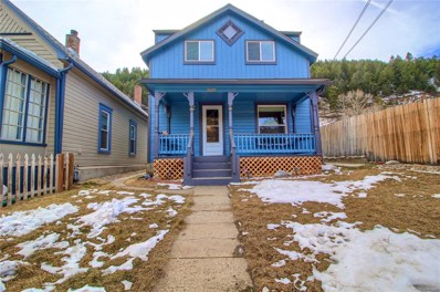 2429 Miner Street, Idaho Springs, CO 80452 - MLS#: 3354509