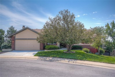 14128 W Harvard Place, Lakewood, CO 80228 - #: 3355615