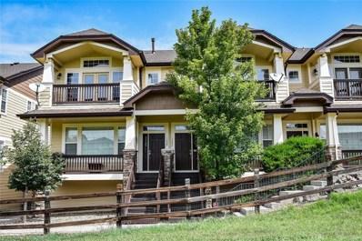 1426 Royal Troon Drive, Castle Rock, CO 80104 - MLS#: 3356093